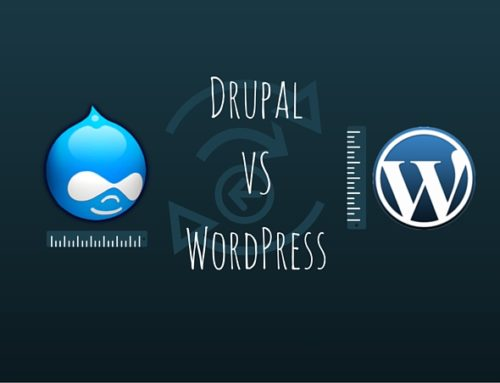 CMS Comparison: WordPress vs Drupal – What' s the Difference?