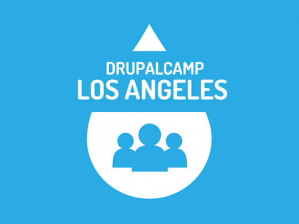 Sagetree invades Drupal camp Los Angeles
