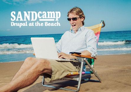 sandcamp
