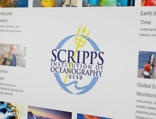 Case Study: Scripps Institution of Oceanography