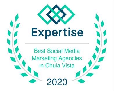 Best Social Media Agency in Chula Vista 2020